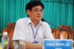 Tàu 67 hư hỏng: Yêu cầu tháo thép Trung Quốc thay bằng thép Hàn Quốc