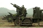 Báo nước ngoài đánh giá cao pháo tự hành Việt Nam