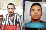 Hai tử tù khoét tường vượt ngục vừa bị bắt lại sẽ bị xử lý thế nào?