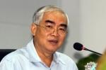 Chủ tịch VFF Lê Hùng Dũng chúc mừng kỳ tích của U23 Việt Nam