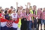 Nhung co nang Croatia xinh dep khan giong voi nguoi hung World Cup hinh anh 8