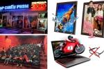 Giao lưu trực tuyến: Công nghệ 3D 'made in Vietnam'