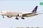 Hành khách đãng trí quên con ở sân bay, máy bay quay đầu bất đắc dĩ