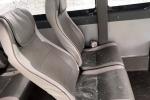 Nhóm thanh niên ném đá làm vỡ kính xe khách trên cao tốc, nhiều người nhập viện