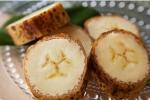 Loại chuối kỳ lạ, ăn được cả vỏ ở Nhật Bản giá gần 170.000 đồng/quả