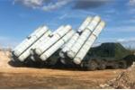 'Rồng lửa' S-400 của Nga kiểm soát bầu trời Biển Đen