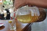 3 người chết, 1 người nguy kịch sau tiệc rượu ở Nghệ An