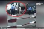 Hải Phòng: Nhân viên BOT đánh tài xế xe tải