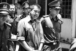 Mua bán 'logo xe vua': Tòa bất ngờ chuyển khung phạt cựu CSGT Nguyễn Cảnh Chân