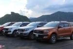 Nhiều người tìm mua ôtô cũ giảm giá trong quý II