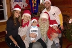 Messi, Ronaldo về bên gia đình, sao Ngoại Hạng Anh rủ nhau vào viện đón Giáng Sinh