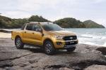 Xe bán tải Ford Ranger 2019 có 7 phiên bản, giá từ 630 triệu đồng tại Việt Nam