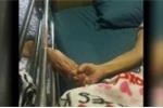 Đôi vợ chồng già nắm tay nhau qua đời sau 58 năm hạnh phúc