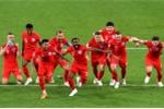 Tuyển Anh lần đầu thắng luân lưu World Cup: Tam sư khổ luyện phá lời nguyền