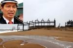 Đang ngồi tù, nguyên Chủ tịch Vinashin Phạm Thanh Bình tiếp tục bị truy tố