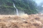 Miền Bắc sắp mưa to đến hết tuần, nguy cơ ngập lụt