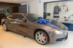 A hau Thuy Van mua Maserati Quattroporte gia gan 8 ty dong hinh anh 4