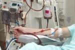 70% nguồn nước chạy thận tại bệnh viện không đạt tiêu chuẩn, bác sĩ lúng túng