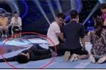 Chú chó dùng 'nhãn lực' thôi miên khiến 11 người ngủ gục trên sân khấu