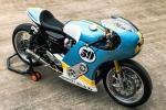 Chiến mã siêu nạp Triumph Thruxton từ Đức