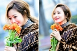 Nhan sắc tuổi 40 khiến nhiều người bất ngờ của Kim Hee Sun