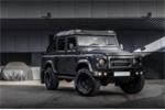 Siêu xe pick-up Land Rover Defender độ có giá 2 tỷ đồng
