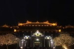 Chính thức mở cửa Đại nội Huế về đêm phục vụ khách tham quan