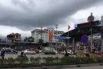 Công an răn đe hàng chục người gây rối tại trạm BOT Biên Cương