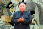 Bị cấm vận, Triều Tiên vẫn kiếm được ngoại tệ từ đâu?