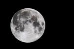 Siêu trăng lớn nhất năm 2017 sẽ xuất hiện cuối tuần này