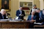 Nhóm tranh cử của ông Trump bí mật liên lạc với Nga 18 lần