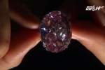 Kim cương hồng quý hiếm giá siêu đắt được giới siêu giàu săn lùng