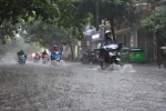 Dự báo thời tiết hôm nay 27/10: Nam Trung Bộ mưa to, nguy cơ xảy ra lũ quét