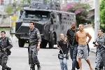 Xả súng trong tiệc năm mới tại Brazil, 11 người chết