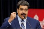 Tổng thống Venezuela ra lệnh đóng cửa biên giới với Brazil