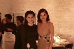 Bố mẹ chồng Tăng Thanh Hà dự tiệc cùng Selena Gomez