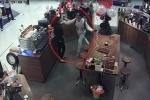 Tát thô bạo nữ nhân viên mang bầu, chủ chuỗi thương hiệu Khánh Casa xin lỗi