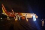 Máy bay Vietjet Air gặp sự cố nghiêm trọng: Nhiều hành khách bị thương