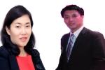 Chân dung 2 tân Phó Tổng giám đốc Sacombank
