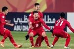 'Cầu thủ U23 Việt Nam dính doping, bị phạt 1 triệu USD' là tin giả
