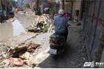 Con đường bị 'băm nát' giữa Thủ đô: Ông Nguyễn Đức Chung xử lý công việc nhanh như chớp