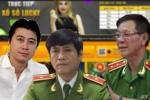 Đường dây đánh bạc nghìn tỷ đồng liên quan cựu Trung tướng Phan Văn Vĩnh: Tiết lộ chìa khóa phá án