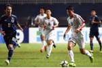 Video: Thần đồng Kubo tỏa sáng, U19 Nhật Bản vùi dập U19 Triều Tiên