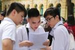 88 thí sinh đầu tiên trúng tuyển vào Đại học Y Hà Nội năm 2018