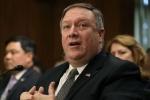 Ngoại trưởng Mỹ: Iran sẽ phải hứng chịu lệnh trừng phạt nặng nề nhất trong lịch sử