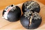 Bắt chước Hà Hồ, đi tìm loại bánh đen sì nhưng bổ dưỡng, cực tốt cho sức khỏe