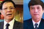 Đính chính cáo trạng vụ đánh bạc nghìn tỷ đồng liên quan đến 2 cựu tướng công an
