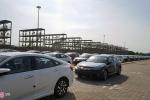 Nhập khẩu ôtô liệu có khởi sắc trong tháng 3?