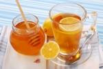 Đồ uống giảm các triệu chứng cảm lạnh sau một ngày
