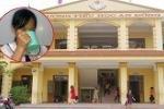 Phạt trẻ uống nước giặt giẻ lau bảng: 'Sản phẩm lỗi' của trường sư phạm